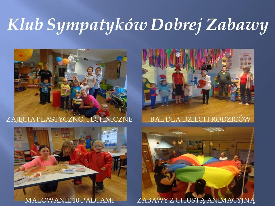 Prezentacja DOROBKU ZAWODOWEGO